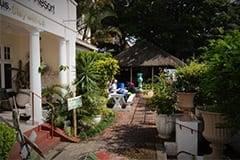 Dive Centre, Blue Ocean Dive Resort, Sardine Run Accommodation