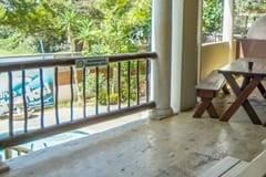 Swimming Pool view at Blue Ocean Dive Resort, Sardine Run Accommodation