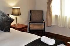 Room at Blue Ocean Dive Resort, Sardine Run Accommodation