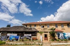 Dive Centre & Lodge, Blue Ocean Dive Resort, Sardine Run Accommodation