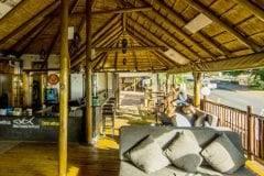 Sardine Run South Africa Restaurant and Bar at Blue Ocean Dive Resort, Sardine Run Accommodation