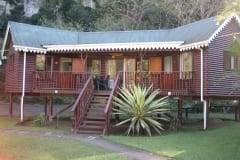 Sardine Run Accommodation in Port St Johns, Cremorne Estate