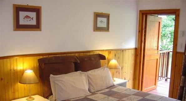 Room at Cremorne Estate